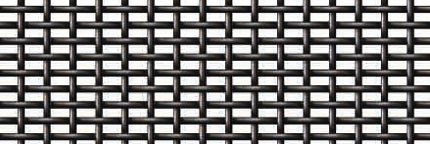 Black pet screen
